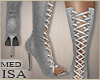 (ISA)Helen Boots -MED-
