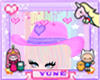♡ cowgirl hat! ♡