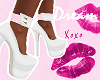 XOXO V-day Heels