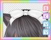 Kids Luna White Bow