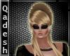 !Q! Voletta Choco Blond