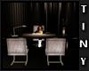 *T DATO Executive Desk