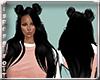 (RT)BLACK LATONNA HAIR