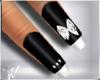 *W* Carli Slender Nails