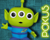 Toy Story Alien Funko