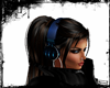 headphone BLUE
