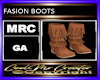 FASION BOOTS
