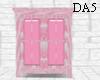 (A) Candy Manor Dresser