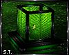 ST: Vivid Floaty Lantern