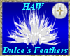 Dulce's Feathers