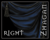 [Z] Drape blue right