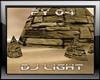 DJ Egypt Pyramid Desert
