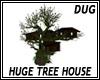 (D) Elven Tree House