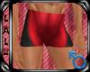 ~L~Hellena Dragon Shorts