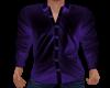 Deep Purple Fall Shirt