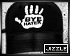 J| Bye Hater SB (F)