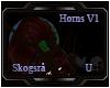 Skogsrå Horns v2