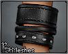 Leather Bracelets R