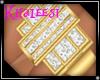 K| Custom Ring