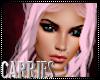 C Barbie Hair