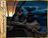 I~Ship Stern Poseidon