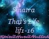 Sinatra-That's Life