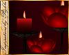 I~Vintage Rose Candles