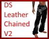 DS Leather Chained V2