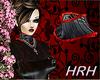 HRH Gothic Choker