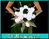 DJL-BridalBouquet WGDGrn