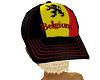 K Belgium Cap blonde