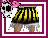 Pirate Girl Lemon Skirt