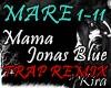 [K] Mama - JB Trap RMX