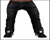 Dark Jeans Style