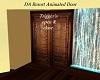 DA Resort Animated Door