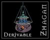 [Z] derivable Incense