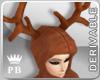 PB Brown Little Deer