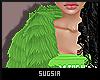 S| Vibes'19| Fur Green