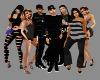 Group pose 6