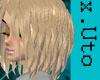 x.Uto|CassiMiko Blonde