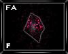 (FA)BkShardHaloF Pink