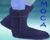 *MS*Blue UGGBOOTS