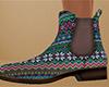Christmas Boots 20 (F)