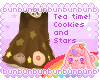 . bun [Tea Time 1]