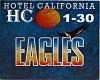 Hotel California- Eagles
