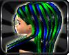[GEL] Blue/Green Aurelia