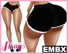 EMBXL Bimbo ShortB Schol