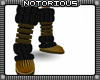 UGH! SolarGlo Boot 1