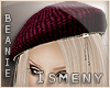 [Is] Beanie Hat Wine