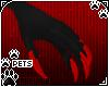[Pets] Neuro | claws